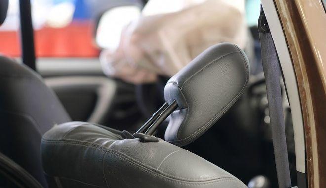 Έρευνα: Ποια είναι η πιο επικίνδυνη θέση για να κάθεσαι σε ένα αυτοκίνητο