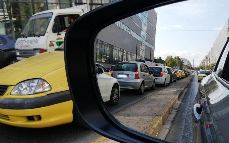 Κατάθεσε την άποψή σου για τις μετακινήσεις στην Αθήνα
