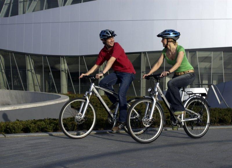 Μπήκε στο Πράσινο Ταμείο ο ποδηλατόδρομος Γκάζι-Κηφισιά