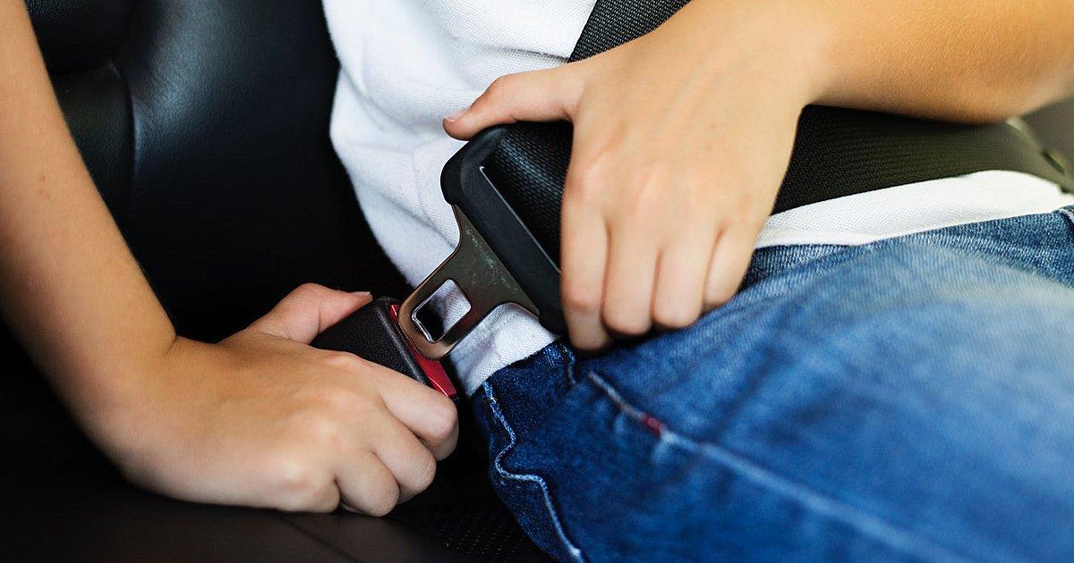 Παιδιά στο αυτοκίνητο: 12 tips για να ταξιδέψεις με ασφάλεια