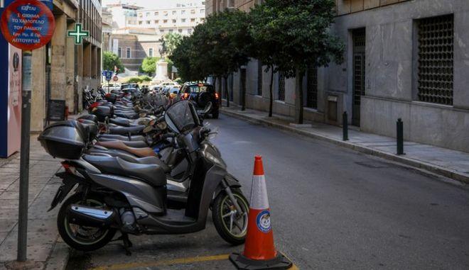 Νόμος του κράτους η ισοδυναμία διπλώματος οδήγησης αυτοκινήτου και μοτοσυκλέτας έως 125 κυβικά
