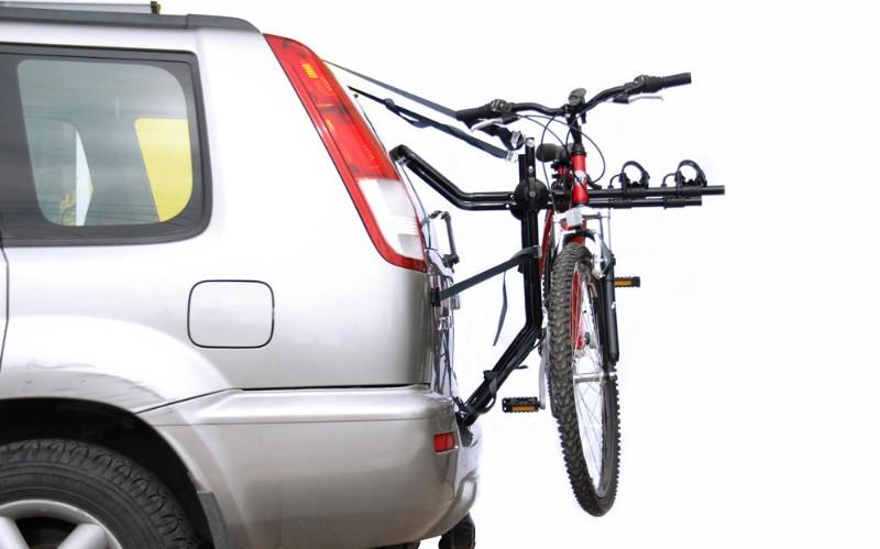 Σχάρα μεταφοράς ποδηλάτου: Τι προβλέπει ο νόμος – τι ισχύει στο ΚΤΕΟ